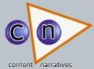 CONTENTNARRATIVES.COM  (Creative & Qualified Content)